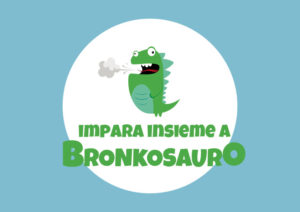 Schede BronkoSauro